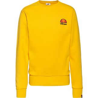 Ellesse Diveria Sweatshirt Herren yellow