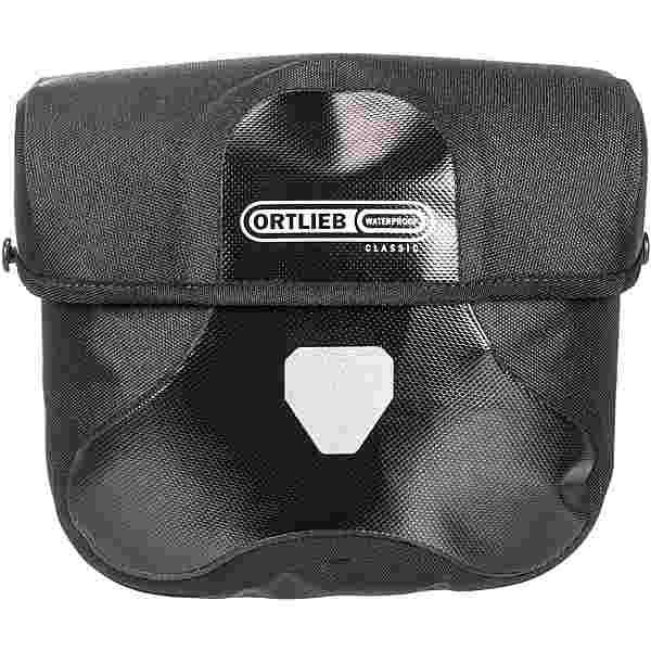 ORTLIEB Ultimate Six Classic 7L Lenkertasche black
