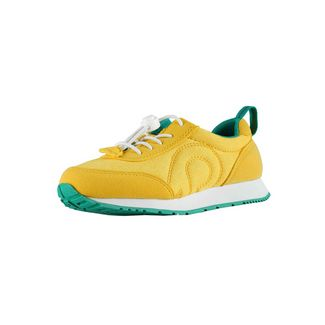 reima Elege Sneaker Kinder Lemon yellow