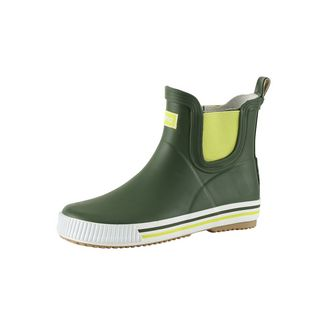 reima Ankles Gummistiefel Kinder Dark green