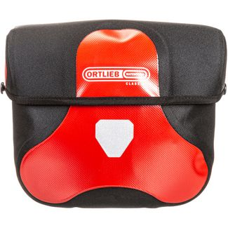 ORTLIEB Ultimate Six Classic 7L Lenkertasche red-black