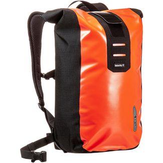 ORTLIEB Rucksack Velocity Daypack coral-black