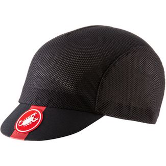 castelli A/C CYCLING CAP Cap Herren black