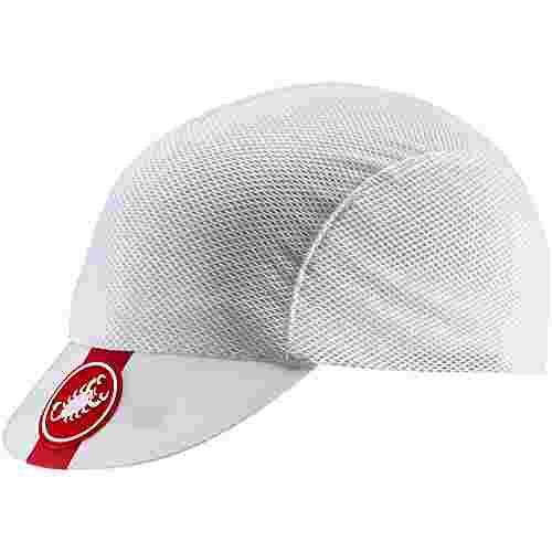 castelli A/C CYCLING CAP Cap Herren white