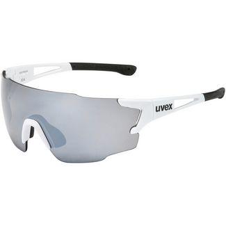 Uvex sportstyle 804 Sportbrille white