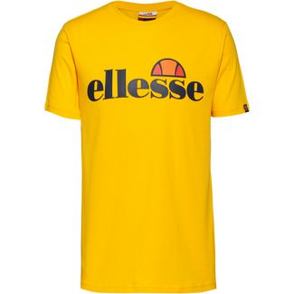 Ellesse Sl Prado T-Shirt Herren yellow