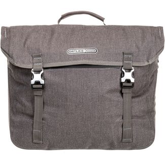 ORTLIEB Commuter-Bag Two Urban Fahrradtasche pepper