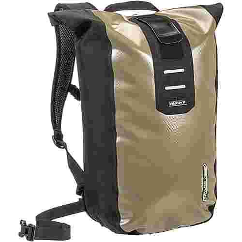 ORTLIEB Rucksack Velocity Daypack olive-black
