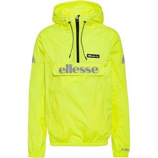 Ellesse Berto 2 Windbreaker Herren neon yellow