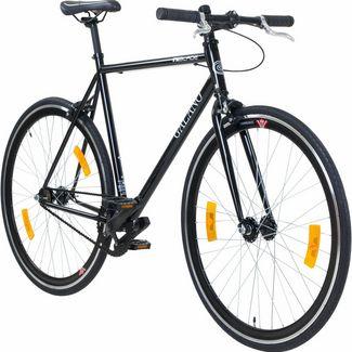 Galano Galano Blade 700c Singlespeed Fixie Rennrad schwarz/schwarz