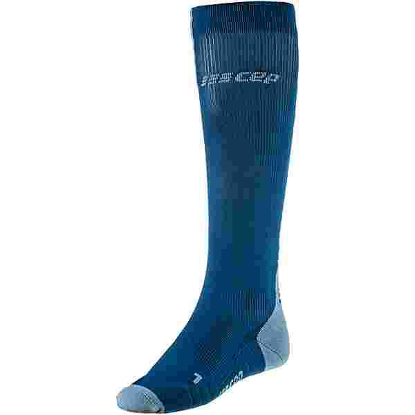CEP Run Socks 3.0 Kompressionsstrümpfe Herren blue-grey