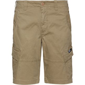 Superdry CORE Cargoshorts Herren dress beige