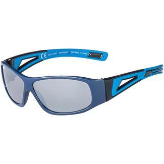 Uvex sportstyle 509 Sportbrille Kinder blue