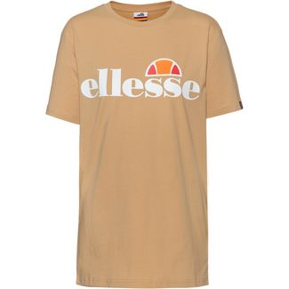 Ellesse Albany T-Shirt Damen brown