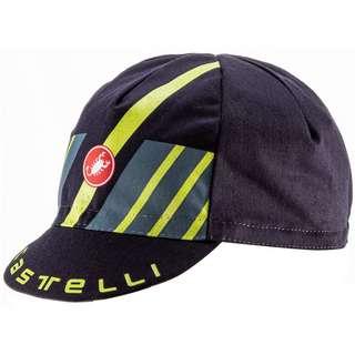 castelli HORS CATEGORIE CAP Cap Herren dark steel blue