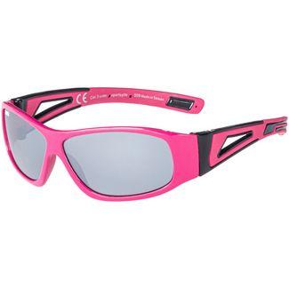 Uvex sportstyle 509 Sportbrille Kinder pink