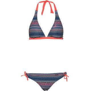Protest Bikini Set Damen ground blue