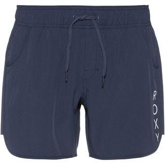 Roxy Shorts Damen mood indigo