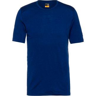 Icebreaker 200 Oasis Merino Funktionsshirt Herren estate blue