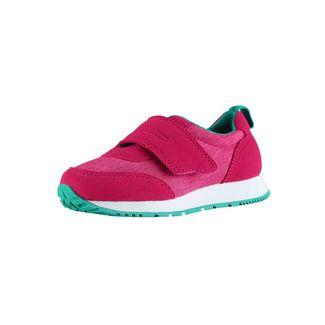reima Evaste Sneaker Kinder Berry pink