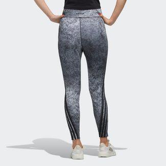 adidas Feel Brilliant 7/8-Tight Tights Damen Black / Black