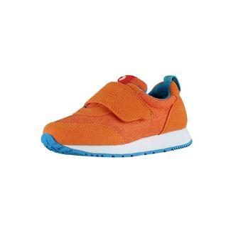 reima Kleinkinder Sneaker Evaste Sneaker Kinder Orange