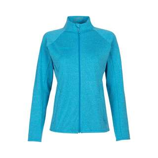 Mammut Nair ML Jacket Women Fleecejacke Damen ocean melange