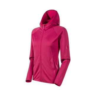 Mammut Nair ML Wanderjacke Damen sundown melange