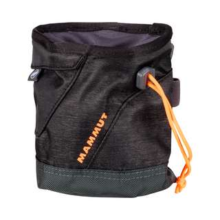 Mammut Ophir Chalk Bag Chalkbag black