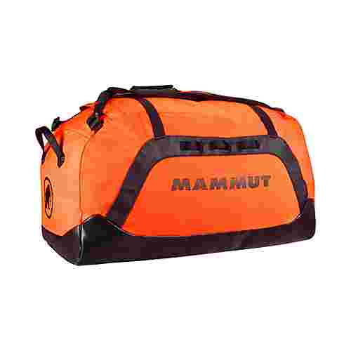 Mammut Cargon Sporttasche safety orange-black