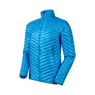 Mammut Broad Peak Light IN Jacket Men Daunenjacke Herren gentian