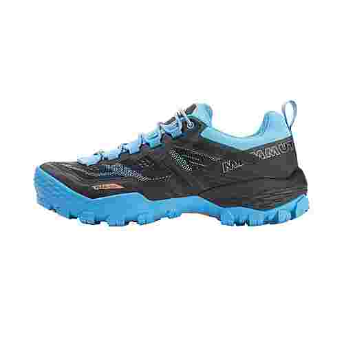 Mammut GTX® Ducan Low GTX® Women Multifunktionsschuhe Damen black-whisper