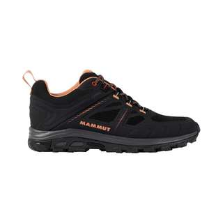 Mammut GTX® Osura Low GTX® Women Multifunktionsschuhe Damen black-baked
