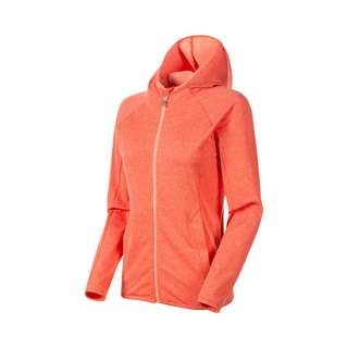 Mammut Nair ML Fleecejacke Damen poinciana melange