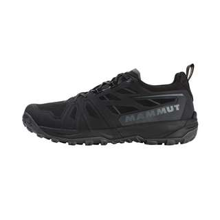 Mammut Saentis Low Men Multifunktionsschuhe Herren black-titanium