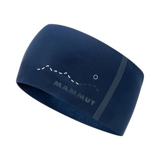 Mammut Aenergy Headband Stirnband peacoat