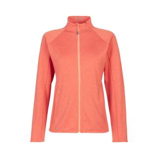 Mammut Nair ML Jacket Women Fleecejacke Damen poinciana melange