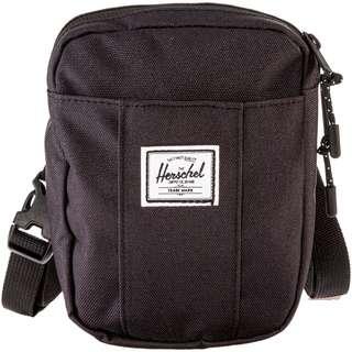 Herschel Cruz Umhängetasche black