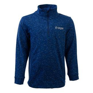 ZigZag Funktionssweatshirt 2048 Navy Blazer