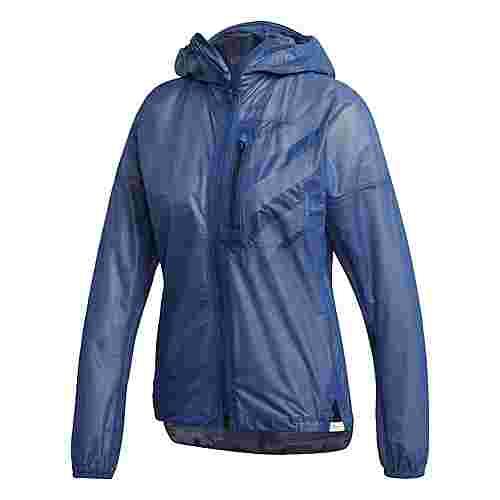 adidas TERREX Agravic Regenjacke Trainingsjacke Damen Blau