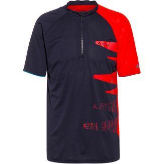 VAUDE Men's Altissimo Shirt Fahrradtrikot Herren eclipse