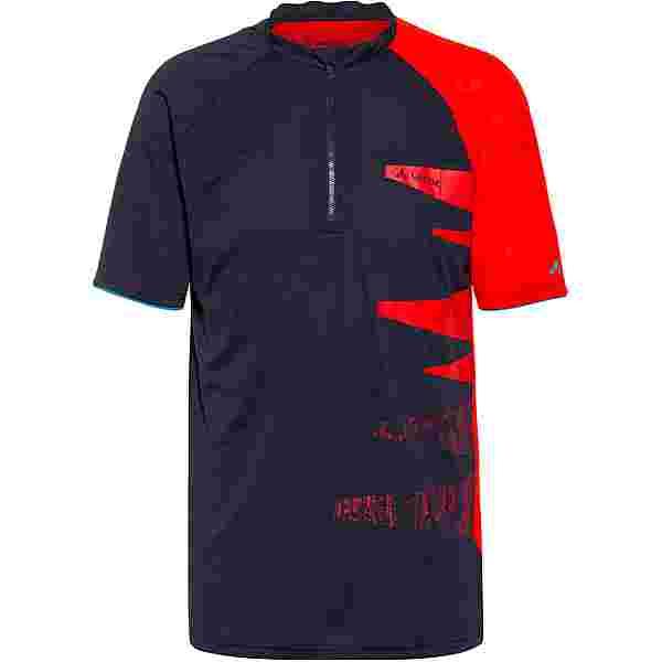 VAUDE Men's Altissimo Shirt Trikot Herren eclipse