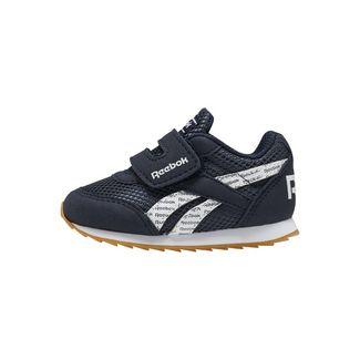 Reebok Sneaker Kinder Collegiate Navy / White / Gum