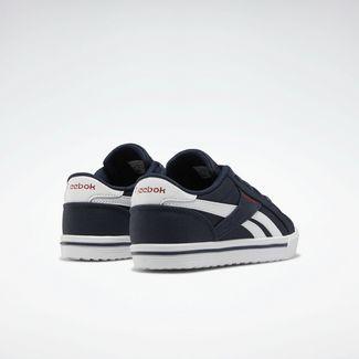 Reebok Sneaker Kinder Collegiate Navy / White / Legacy Red