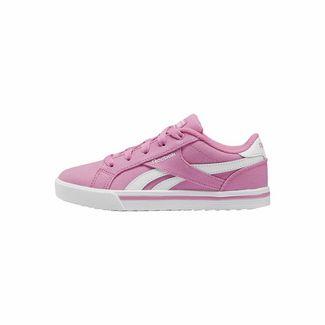 Reebok Sneaker Kinder Posh Pink / White / None