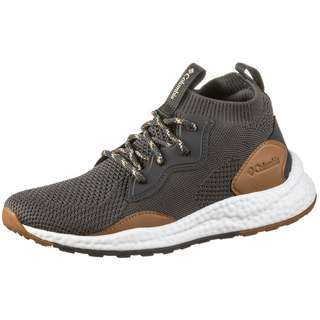 Columbia SH/FT MID BREEZE Freizeitschuhe Damen dark grey-elk