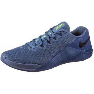 Nike Metcon 5 Fitnessschuhe Herren ocean fog-black-mystic navy