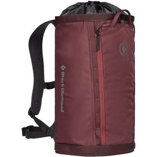 Black Diamond Street Creek 24L Kletterrucksack bordeau