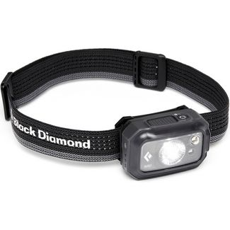 Black Diamond Revolt 350 Stirnlampe LED aluminum