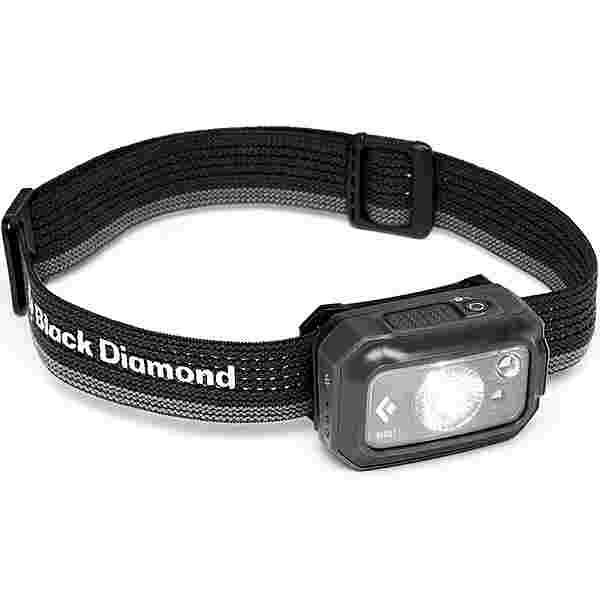 Black Diamond Revolt 350 Stirnlampe LED aluminum